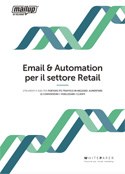 Email & Automation per il settore Retail