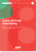 Guida all'Email Advertising