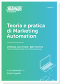 Teoria e pratica di Marketing Automation