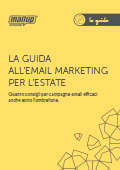 La guida all'email marketing per l'estate