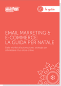 La guida all'email marketing per Natale