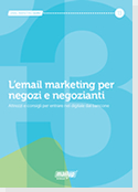 L'email marketing per negozi e negozianti
