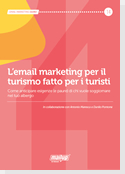L'email marketing per il turismo fatto per i turisti