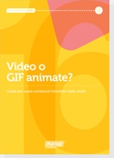 Video o GIF animate?