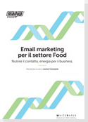 Email marketing per il settore Food