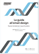 La guida all'email design
